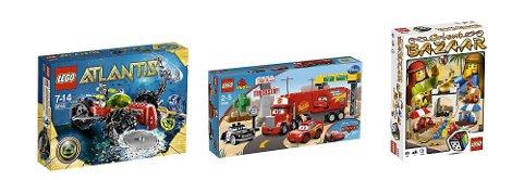 Lego John Lewis