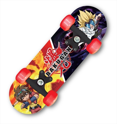 Ozbozz skateboard