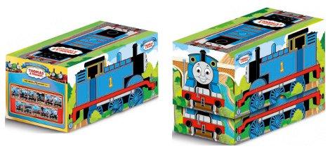 Series 1 - 11 Thomas