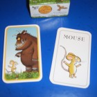 The Gruffalo Rhyming Game Cards