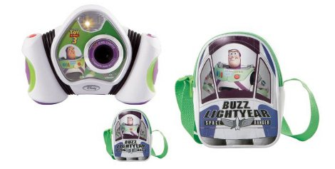 VTech Buzz Lightyear Digital Camera Amazon