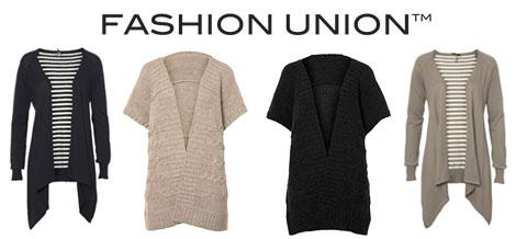 fashionUnion