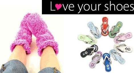 loveYourShoes