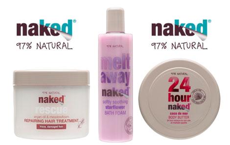 nakedBodycare