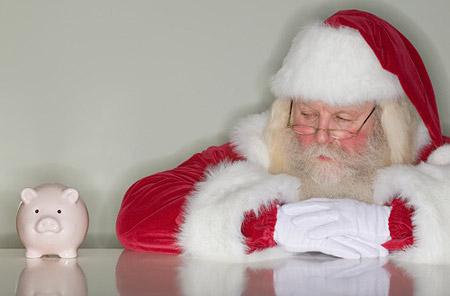 saving for christmas 1