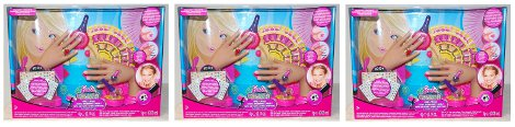 Barbie Styling Set