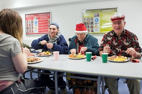Charity Begins At Christmas 1