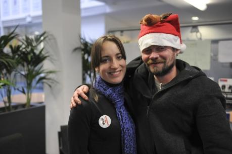 Charity Begins At Christmas 3