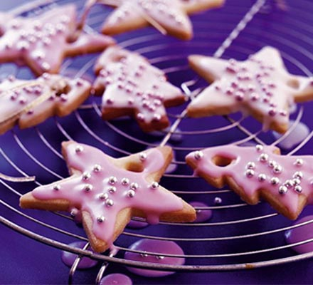 Christmas Tips Christmas Cookies