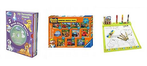 Debenhams Toy Sale