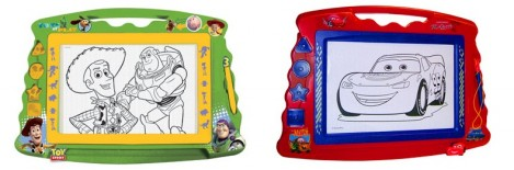 Disney Magnetic Drawing Boards