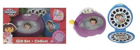 Dora Viewmaster