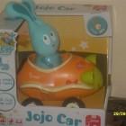 JoJo Car Box