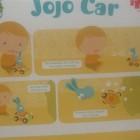 JoJo Car Instructions