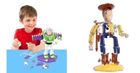 Klip Kitz Woody and Buzz