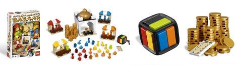 Lego Orient Bazaar
