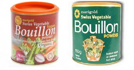 Marigold Swiss Vegetable Bouillon