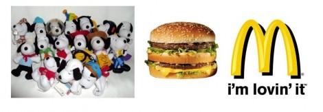 McDonalds Sued
