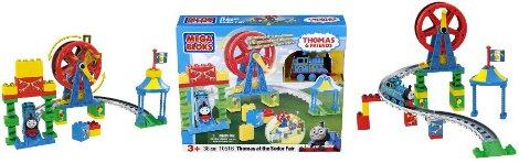 Megabloks Thomas Sohor