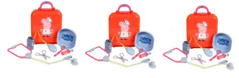 Peppa Pig Doctors Set
