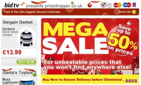Price Dropper