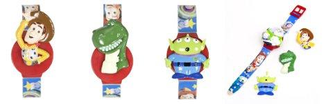 Toy Story Amazon watch