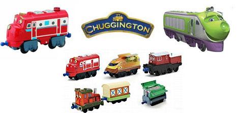 chuggingtonGiftSet