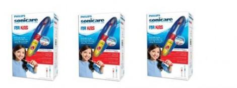 sonicareKidsToothbrush