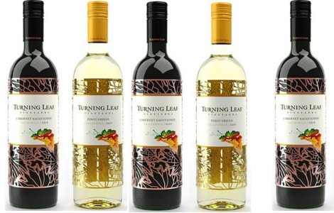 turningLeafWine