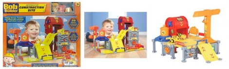 Bob The Builder Set