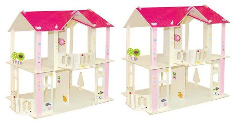 Hawkins Dolls House