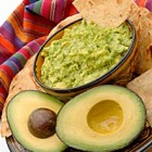 No Bake Avocado Dip