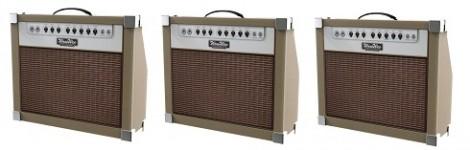 Paper Jamz Amplifier