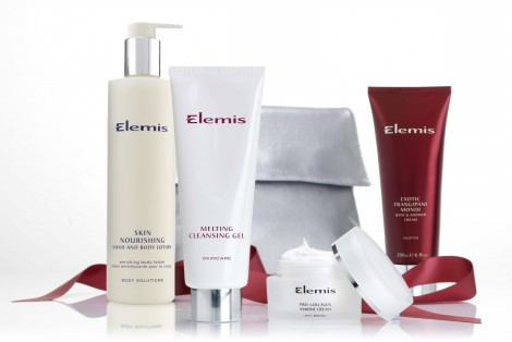 QVC Online Shop Elemis Skincare Collection