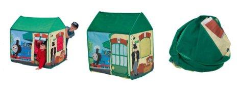 Thomas play tent
