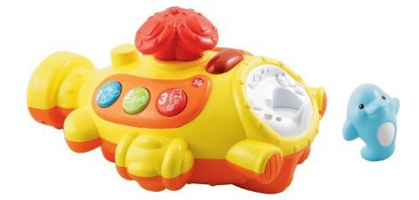 Vtech splash and play