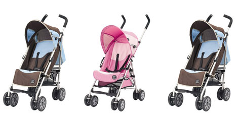 Graco Century Stroller £29.99 @ Toys R Us