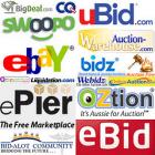online-auction-sites