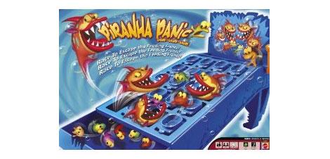 piranhaPanic