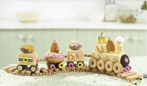 Annabel Karmel No Bake Cake