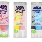Asda Writing Icing