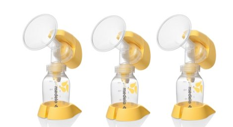 Mini Electric Breastpump Review