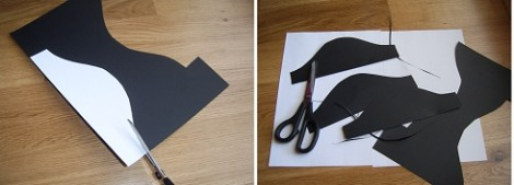 Pirate Hat templates