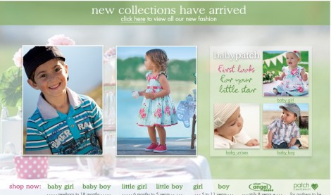 Pumpkin Patch childrens clothes 15 percent off and free delivery