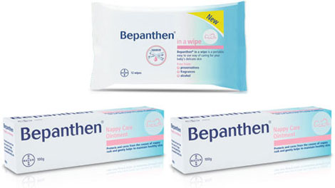 bepanthenCream