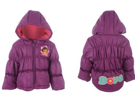 dora jacket