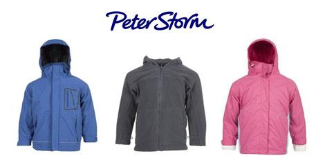 peterStormKidsJackets