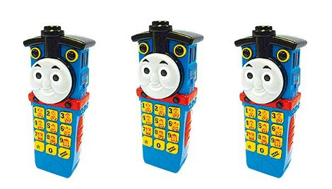 thomas telephone