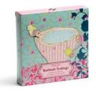 Fleur Bathtub Tea