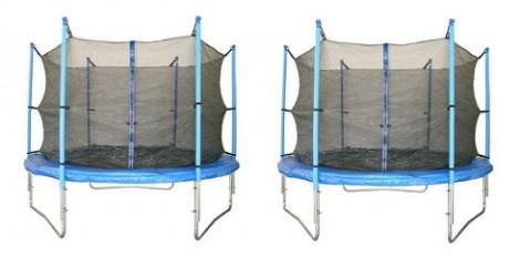 Focus trampoline